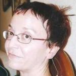 Esther Oliver, Correctora ortotipográfica en Madrid