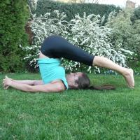 yoga tres cantos