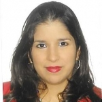 Sandra patricia Reyes madriñan, Fisioterapeuta en Sabadell