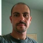Jordi Cerveto Fisas, Informático en Santa Cruz de Tenerife