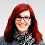 Adeline Magnon, Traductora en Cáceres