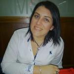 Marga Murcia, Profesora de español en Orihuela