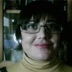 María Jesús García González, Profesora de español en Málaga