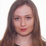 Ekaterina Shevchuk, Profesora de refuerzo en Esplugues de Llobregat