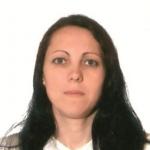 Maria Valeria Lucat, Empleada de hogar en Ciudad Real