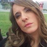 Patricia Cabello Guerrero, Limpiadora en Málaga
