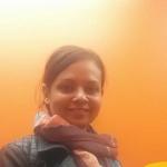 Fernanda Melo, Empleada de hogar en Vitoria-Gasteiz