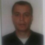 David Ordoñez Delgado, Chófer privado en Málaga