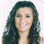 Miriam Yáñez, Monitora de tiempo libre en Málaga