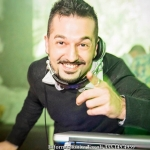 Valerio Angeli, DJ en Ibiza