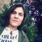 Rosa María Caro Templado, Cuidadora de mascotas en Cáceres
