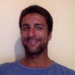 Yon Rodrigo De Andrés Rojo, Fisioterapeuta en Arona