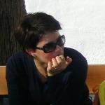 Jodie Marsan Martell, Limpiadora en Amorebieta-Etxano