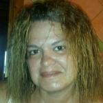 Leticia Deniz Sanchez, Empleada de hogar en Las Palmas de Gran Canaria