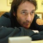 Adolfo Velayos, DJ en Madrid