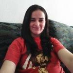 Vania Sofia Coimbra Carvalho, Empleada de hogar en Güeñes