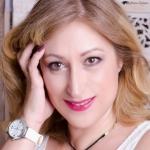 Paloma R. Mateos, Maquilladora profesional en Madrid