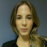 Julia Paños Martin, Camarera en Madrid