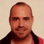 Oscar Benito sanz, Lavador de coches en Valladolid