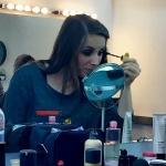 Anna Escolà, Maquilladora profesional en Barcelona