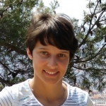 Anda Iuga, Entrenadora personal en Barcelona