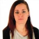 Sheyla Nuñez, Monitora de tiempo libre en Madrid