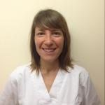 Giulia Portaluri, Fisioterapeuta en Tarragona