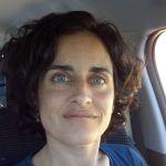 Adriana Huarte, Profesora de español en Torremolinos