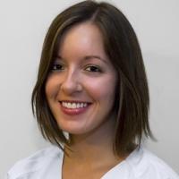 Cristina Cano Yribarren, Fisioterapeuta en Granada