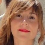 Ana Ferrero Andrés, Profesora de refuerzo en Barcelona