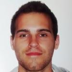 Daniel Camacho Texeira, Fisioterapeuta en Madrid