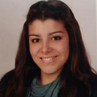Beatriz Cr, Fisioterapeuta en Madrid