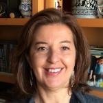 Mar Martin, Profesora de español en Madrid