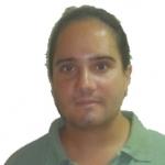 Juan josé Medina perez, Jardinero en Almería