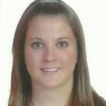 Alba Roldan Mesa, Fisioterapeuta en Sevilla
