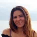 Nadia Sánchez, Fisioterapeuta en Sopelana