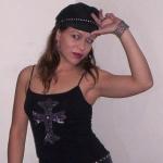 Vanessa Kristel Torres Hernandez, Profesora de salsa en Sevilla