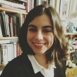 Macarena Gil, Correctora ortotipográfica en Madrid