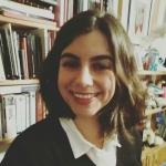 Macarena Gil, Profesora de español en Madrid