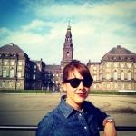 Constanza Rosson, Asesora de imagen en Barcelona