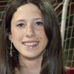 Agustina Tamagnini, Profesora de francés en Castelldefels
