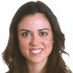 Anaïs Ruiz, Fisioterapeuta en Valencia