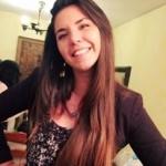 Camila Pizarro, Profesora de pilates en Andorra