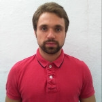 Ilya Mamontov, Fisioterapeuta en Alicante