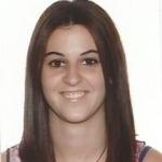Andrea Cuello, Fisioterapeuta en Barbastro