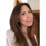 Nuria Abad Domingo, Maquilladora profesional en Valencia