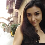 Miriam Valenzuela, Fisioterapeuta en Granada