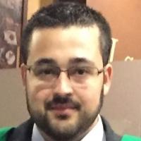 Jose Martin Ojeda Casares, Fisioterapeuta en Las Palmas de Gran Canaria