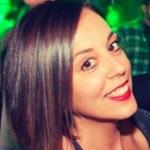 Fanny Parra Miravet, Profesora de pilates en Valencia