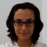 María Corral García, Fisioterapeuta en Jerez de la Frontera